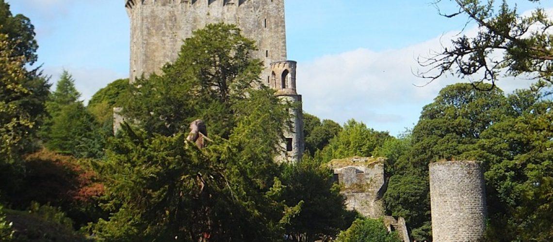 Blarney Castle 17