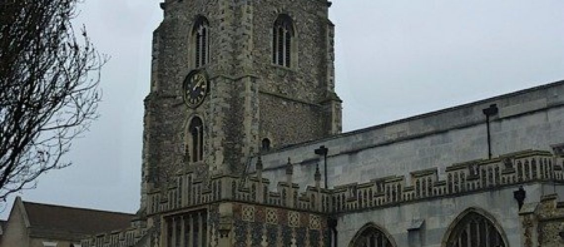 Chelmsford Cathederal 02